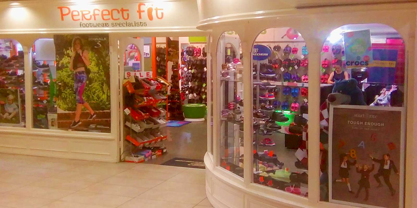 46d8f5096052c Perfect Fit - Children's Shoes, Professional Fittings, Galway, Ireland